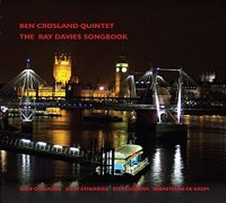 Ray Davis Songbook Volume 1