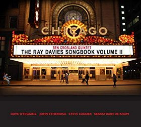The Ray Davis Songbook II
